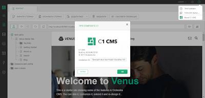 C1 CMS 6.0