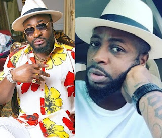 Humble yourself we have seen people rise and fall' - Tunde Ednut replies Harrysong