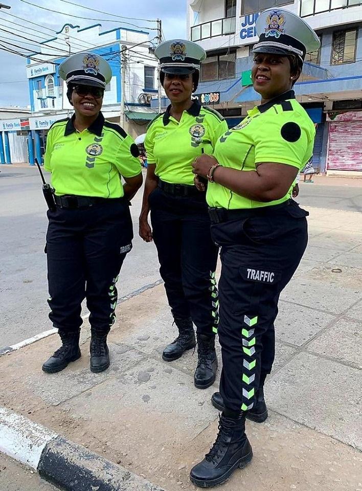Sexy Mombasa Girls