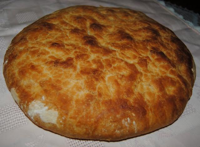 Torta de Aranda de Francisco Tejero