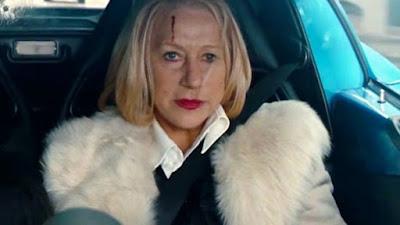 Aktris Peraih Oscar Helen Mirren Bergabung Di 'Fast and Furious 8′