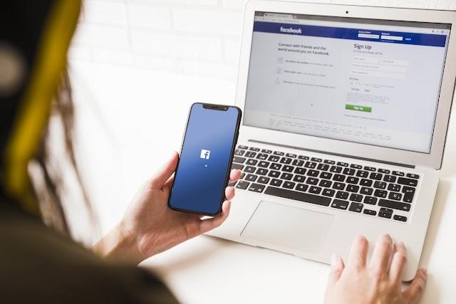 تسريب بيانات أكثر من 267 مليون حساب بفيسبوك.