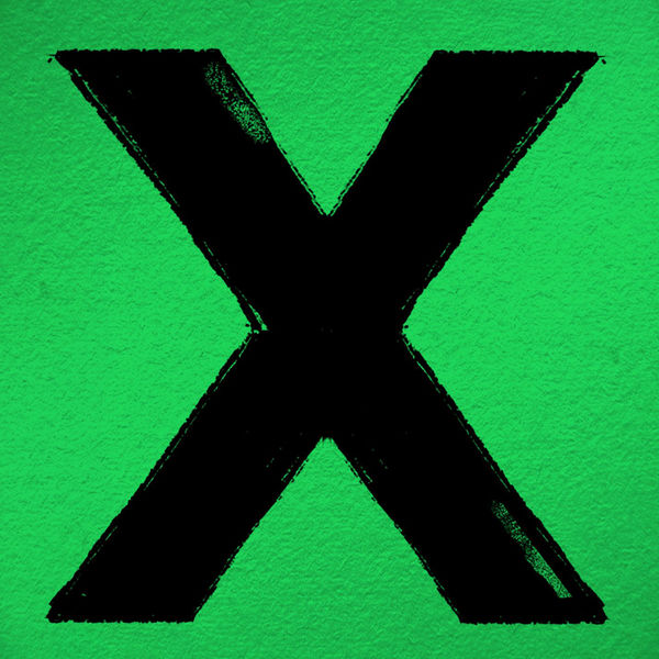 Ed Sheeran – x (Deluxe Edition) [iTunes Plus AAC M4A]