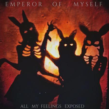 "EMPEROR OF MYSELF: Ακούστε το νέο single ""The Art Of Pain"""