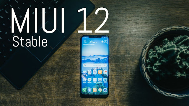 Bertambah, Daftar Ponsel Xiaomi DI China Yang Menerima MIUI 12 Stabil