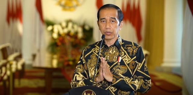 Brutus Di Sekeliling Jokowi, Sikat Saja!