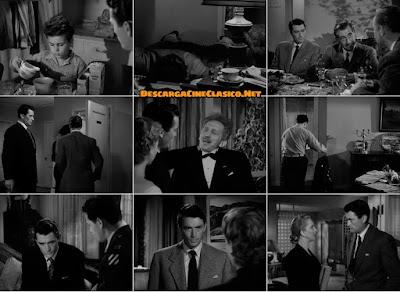 La barrera invisible| Gentleman's Agreement - Capturas