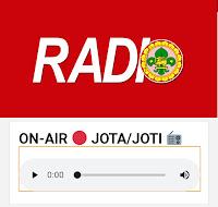SCOUTING WEB RADIO