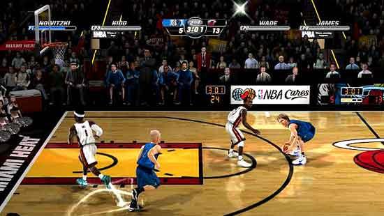 NBA JAM Mod Apk Download