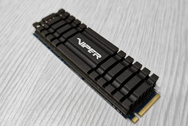 Patriot Viper VPN 100 512GB