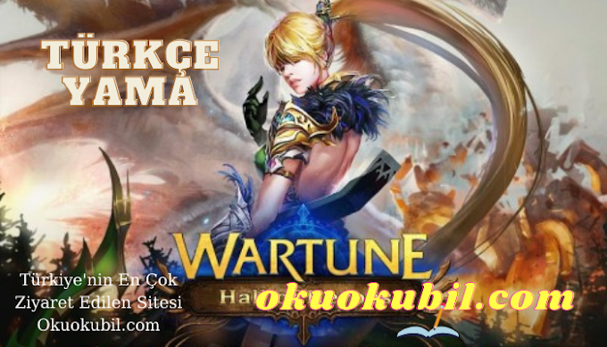 Wartune Hall of Heroes v7.3.1 Türkçe Yama Apk İndir, Kurulum 2021