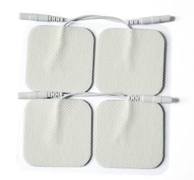 Reusable Pad Electrode / Pad Tempel <del>harganormal</del> <price>Rp30000</price> <code>padtempel</code>