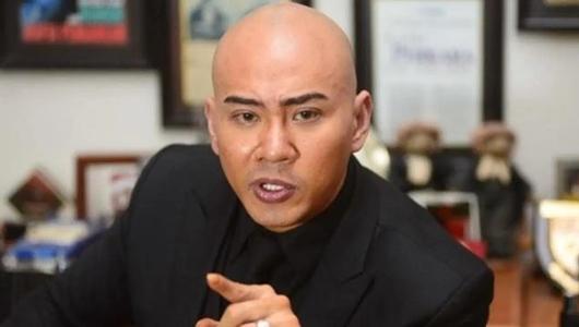 Deddy Corbuzier Jawab Ustaz Abdul Somad, Akun Katolik Semringah