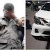 FEOS PÁ LA FOTO!! Fueron identificados los policías gatilleros del tiroteo de ayer en Barahona