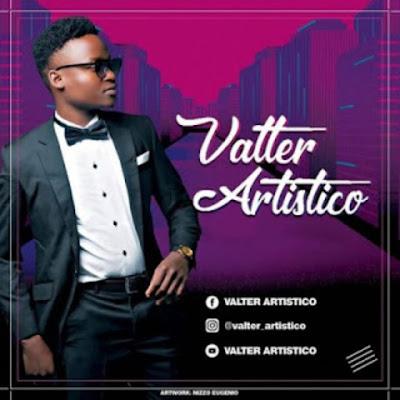 Valter Artístico feat. Gerilson Insrael - Socorro (Kizomba) 2019, DOWNLOAD, Baixar, MP3,