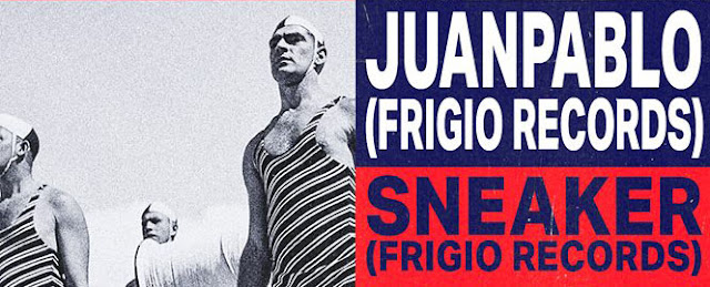 FRIGIO RECORDS by JUANPABLO / SNEAKER || Valencia [19Mar2018]