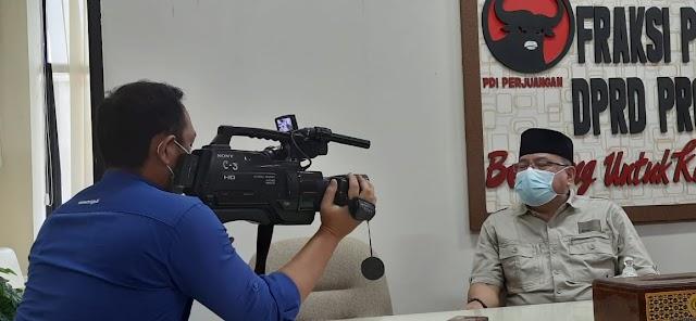 DPRD Lampung Janji Tuntaskan Mediasi Pelindo dan Fokkel
