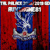 PES 2013 Crystal Palace Complete GDB 2018/19