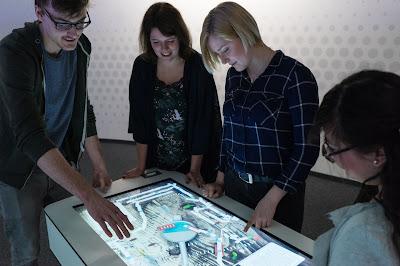 Umsetzung von BNE in Ausstellungen