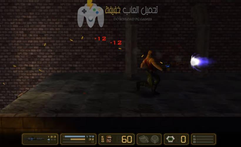 تحميل لعبة Duke Nukem Manhattan من ميديا فاير