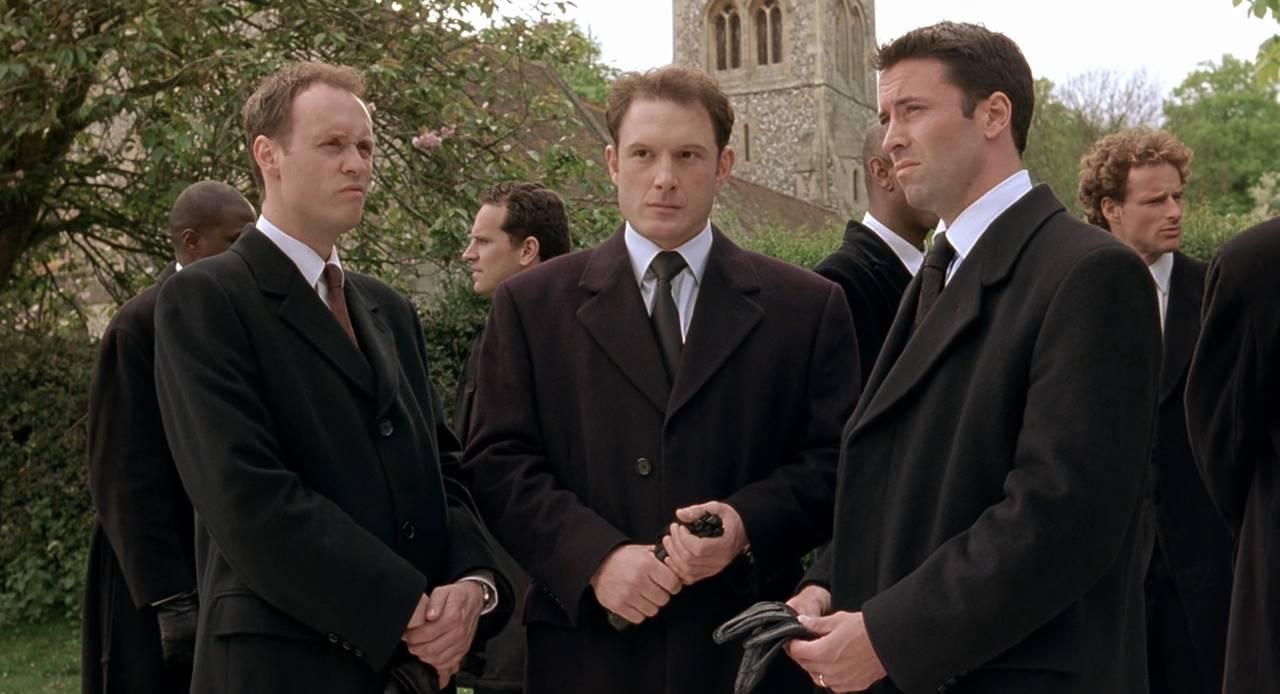 Johnny English (2003) 3