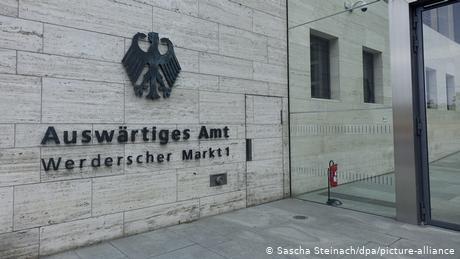 Βερολίνο: Καμία έξωθεν παρέμβαση στις διερευνητικές