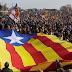Cataluña hacia la independencia con la complicidad de la izquierda y la falta de entendimiento entre los partidos de la derecha española