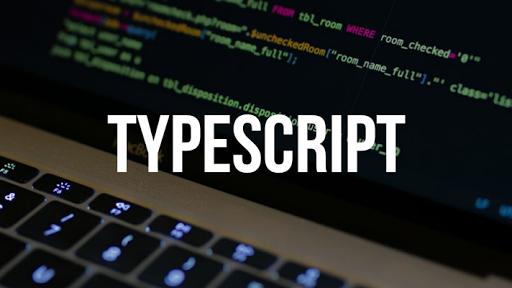 لغة البرمجة Typescript