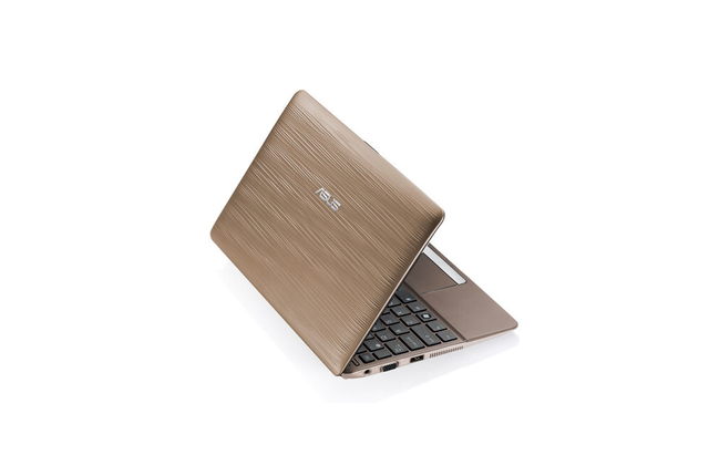 Eee PC 1015PW Gold Laptop Asus Pertamaku