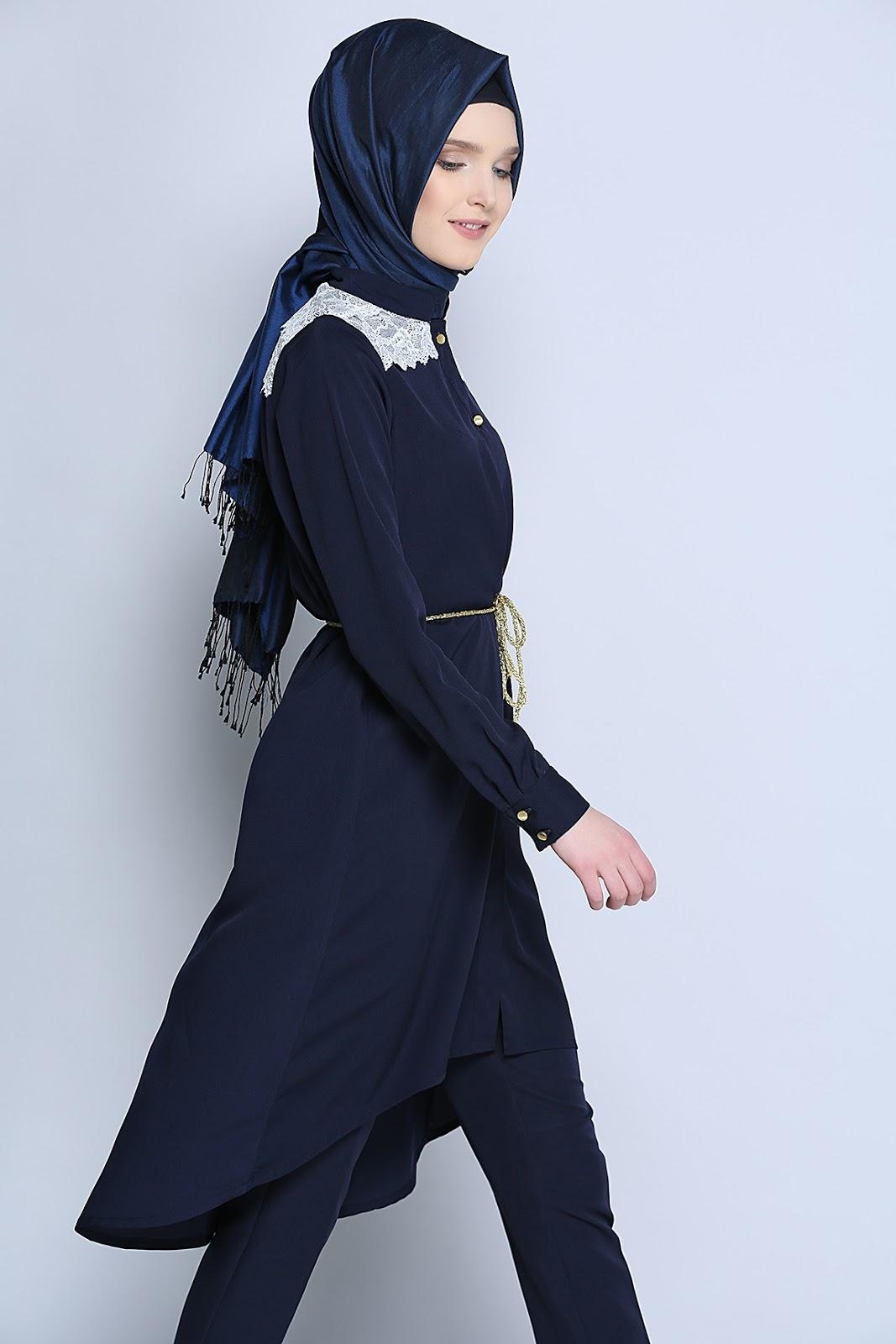 Mode Hijab 2018