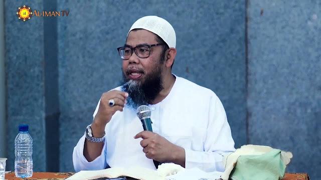 """Heboh Ustadz Salafi Ini Sebut Lagu """"Balonku"""" Ajarkan Kebencian Islam"""