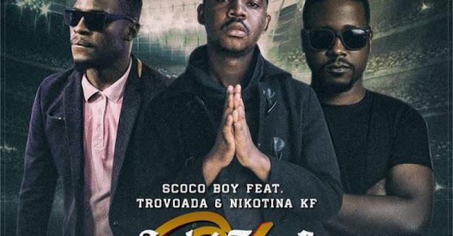 Scoco Boy – Se Há Tako Ft. Trovoada & Nikotina KF (2021) DOWNLOAD MP3