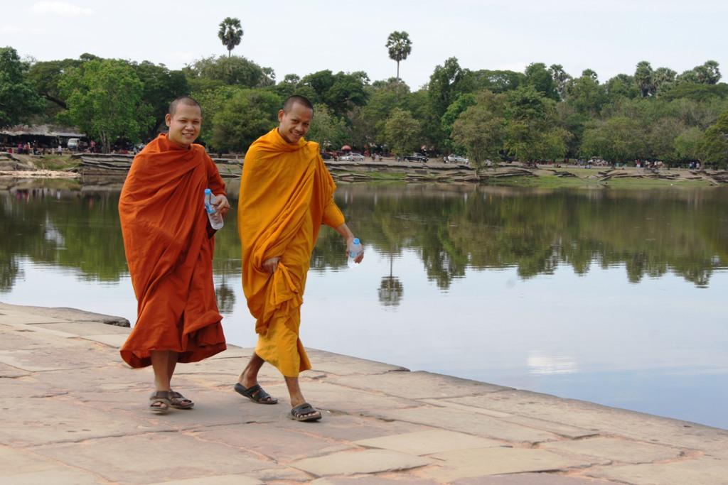O tym, jak znalazłam się w Kambodży bez paszportu!