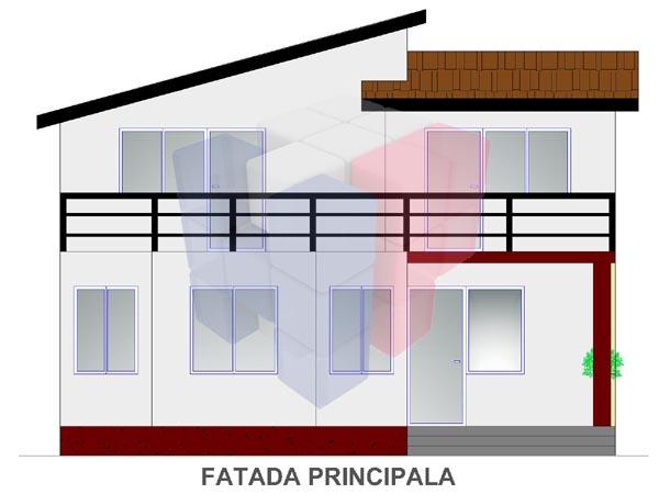 Birou de arhitectura Hope Project- Bucuresti / Arhitect - Proiecte case vile Bucuresti