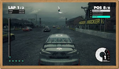 DiRT 3 PC Games