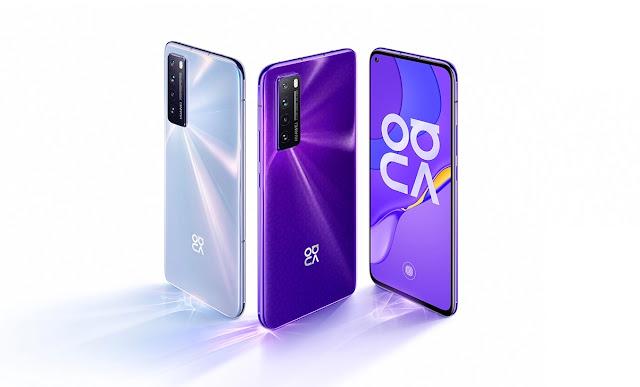 مميزات Huawei Nova 7 5G