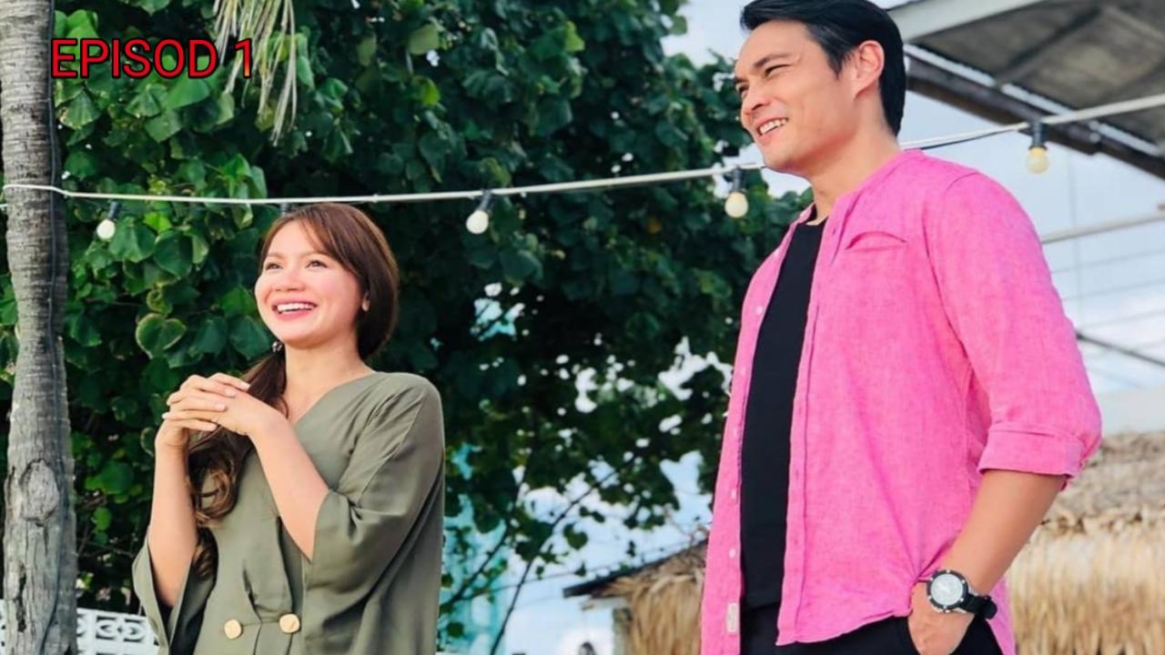 Tonton Drama Hatimu Sedingin Salju Episod 1 (Akasia TV3)