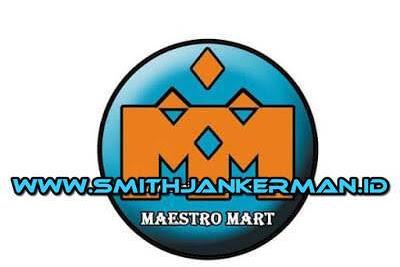 Lowongan Maestro Mart Pekanbaru, Pangkalan Kerinci, Ukui Maret 2018
