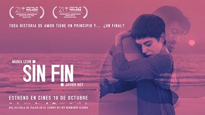 'Sin Fin', de los hermanos Alenda