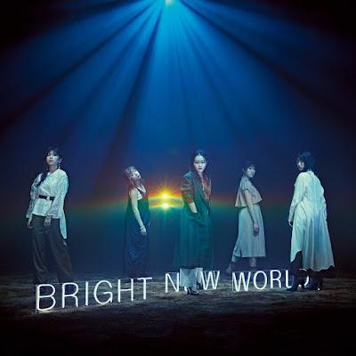 Little Glee Monster SPIN lyrics lirik 歌詞 arti terjemahan kanji romaji indonesia translations album BRIGHT NEW WORLD