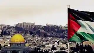 فتح تحقيق مع اسرائيل بخصوص جرائم حرب ضد الفلسطينين