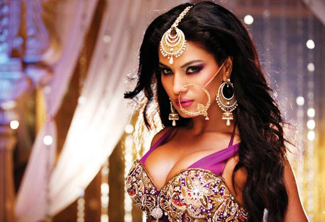 Veena Malik New Galley
