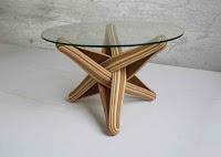 Подстолье для круглого стола как произведение искусства (статьи) 4