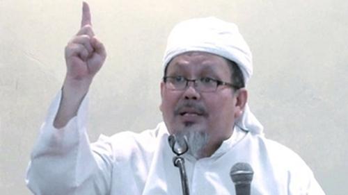 Tengku Zul: Kalau Begitu Siap-siap saja dan Jangan Protes Jika Kedepan Menteri Agama Bukan dari Orang Islam...