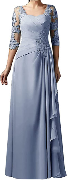 Affordable Mother of The Groom Dresses