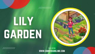 lili garden game