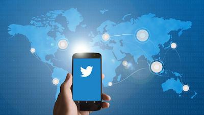أزالت تويتر 200 ألف حساب تابع للحكومة الصينية.. لماذا؟