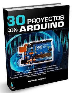 Libro Arduino PDF: 30 Proyectos Con Arduino
