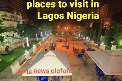 places to visit in Lagos Nigeria freedom park