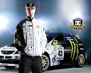 DC USA & KEN BLOCK